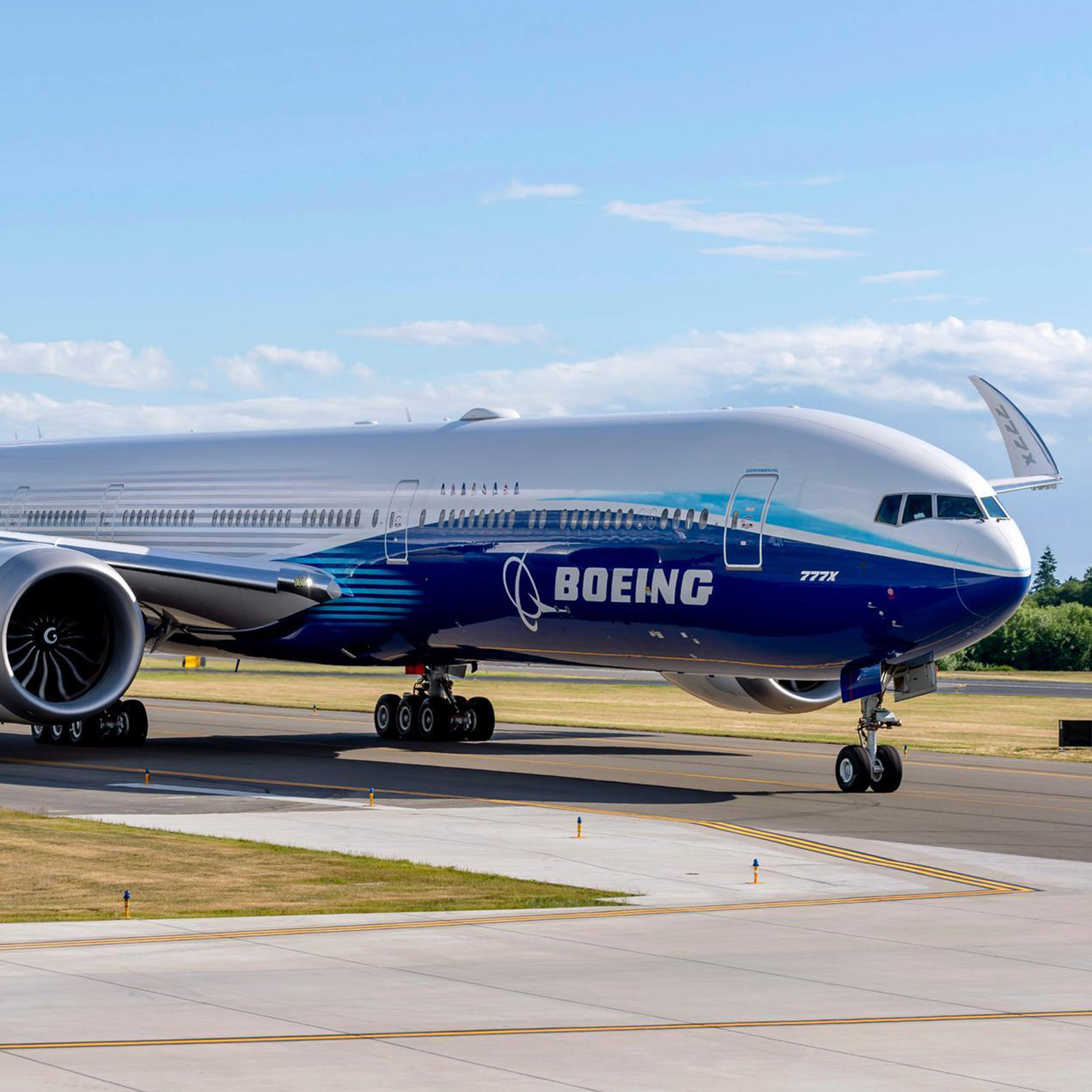 Hypermotion Dubai Industry News - All Boeing planes set to fly on 100% sustainable fuels by 2030