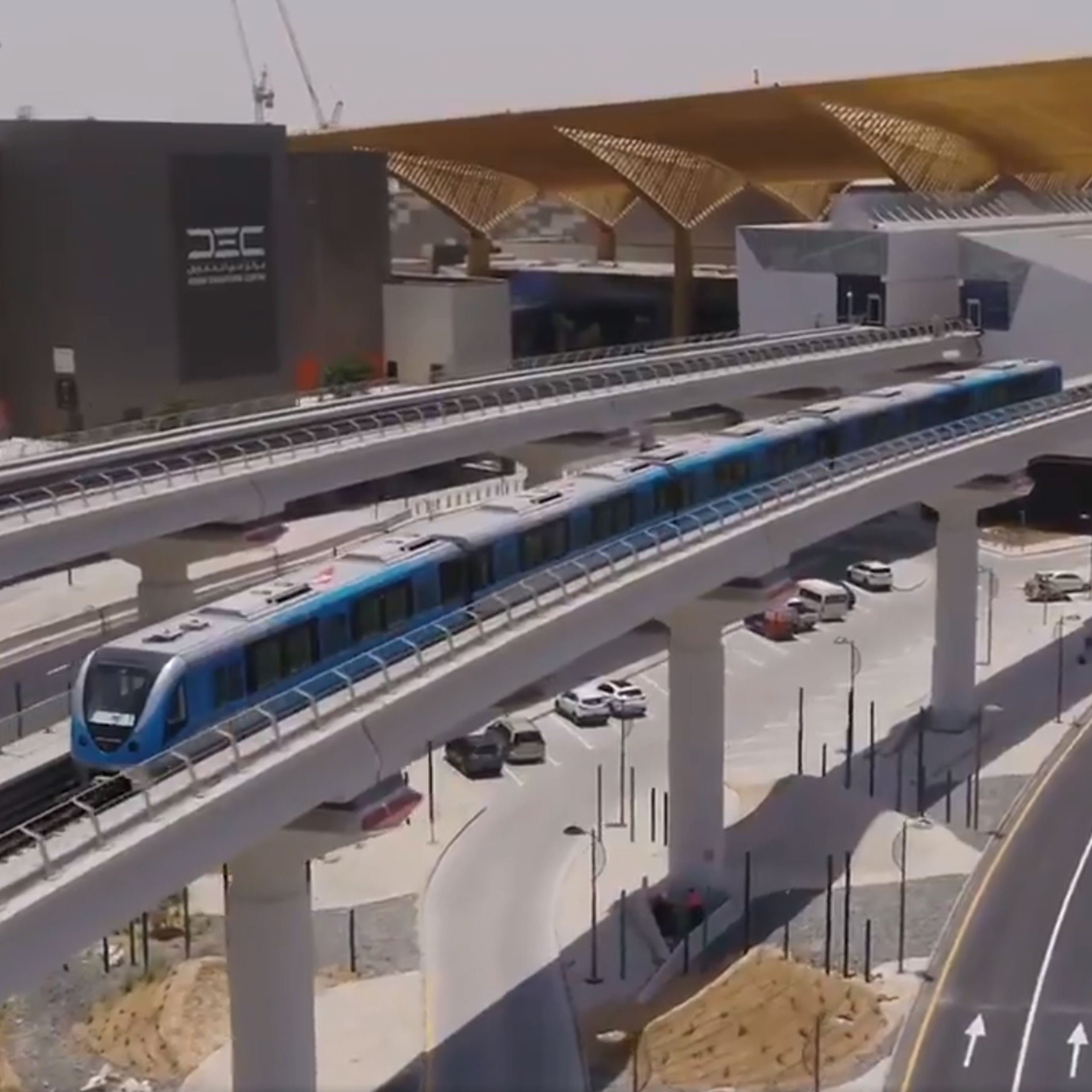 Hypermotion Dubai Industry News - Metro 2020
